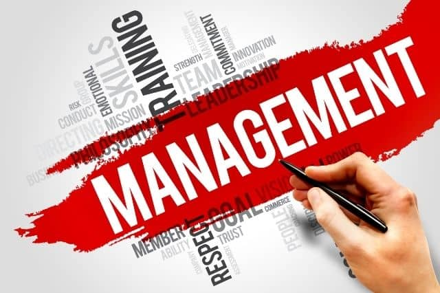 Types of Change Management