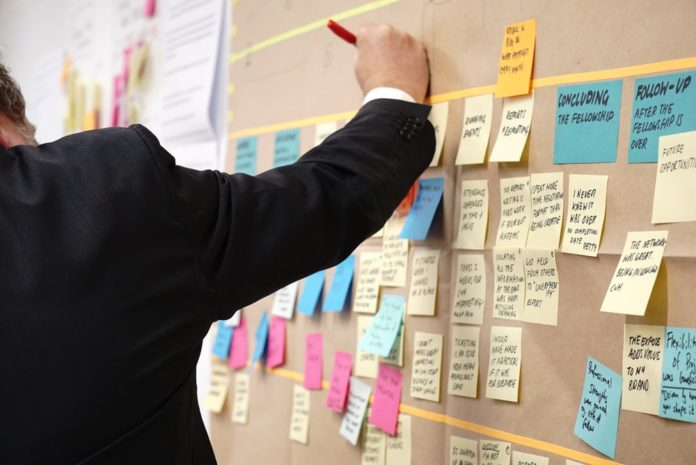 similarities between organization and management