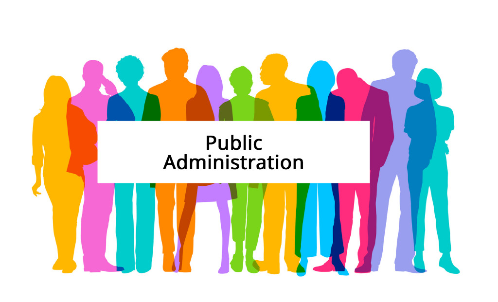 Types of Public administration