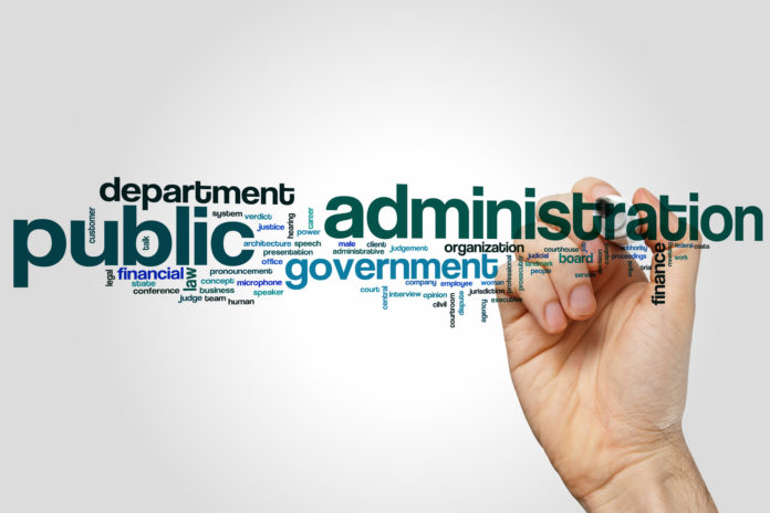 Diploma in Public Administration Course Outline