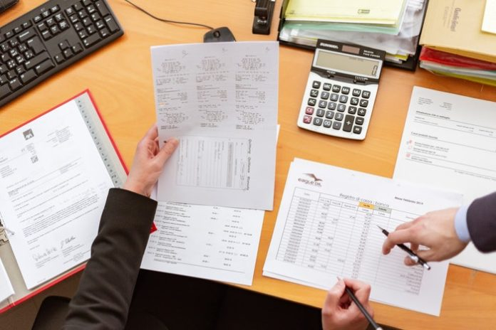 Importance of business math in accounting