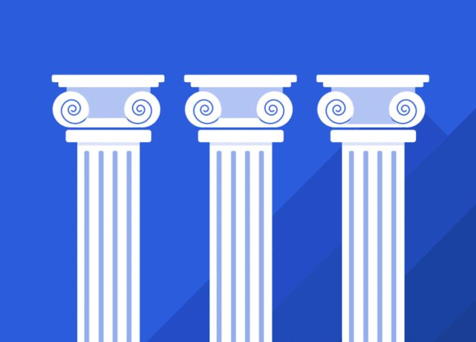 Pillars of public administration