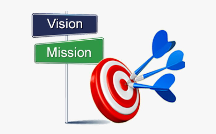 Difference Between Mission and Vision, Goals and Objectives