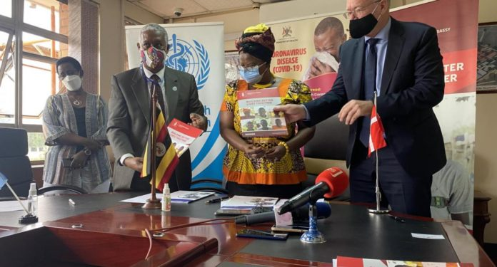 Importance of public administration in Uganda