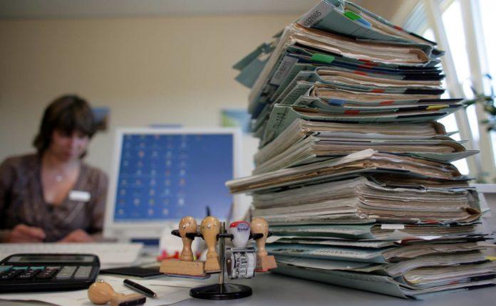 Importance of bureaucracy in an organization