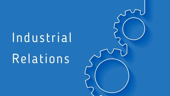 Importance of industrial relations